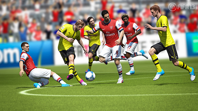 FIFA 13 Full version SS 1