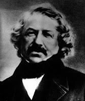 Louis Daguerre Kimdir