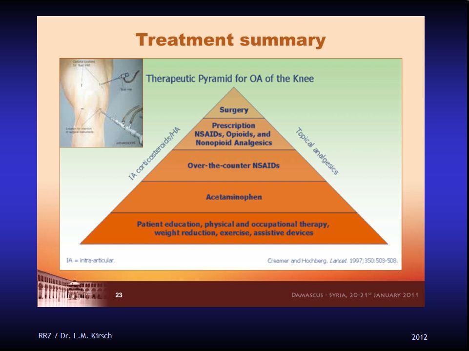 rheuma steroidale antirheumatika