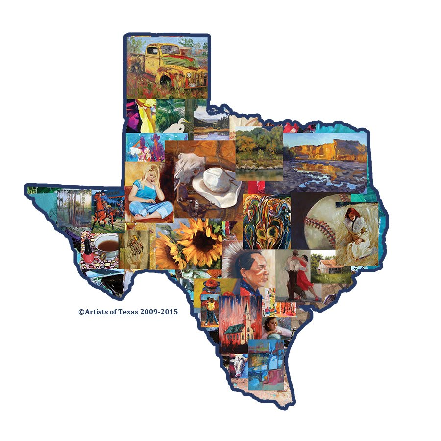 Visit the Artists of Texas Website