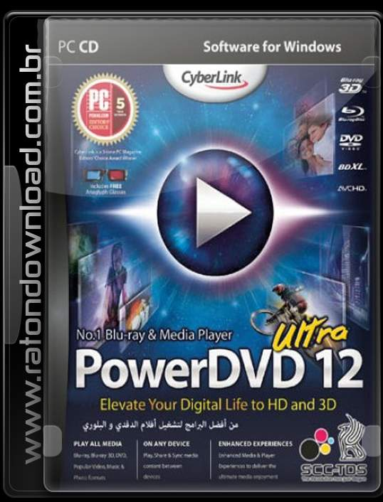 7 and keygen cyberlink smart powerdvd 2012. In torrent and if in download