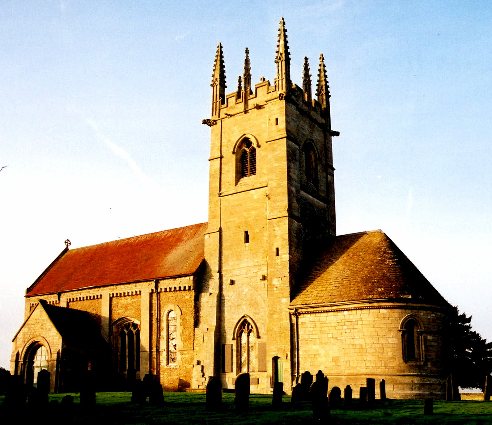 anglican pentecostal: a wedge into cessationism: the anglican