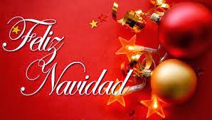 Feliz Navidad desde El Rincón de Las Tablas Blog