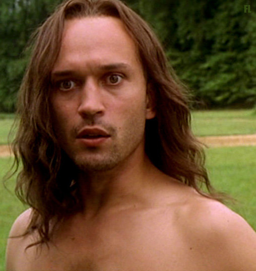 shirtless actors by glooce   vincent perez shirtless pictures