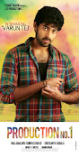 Varun Tej Debut Movie Wallpapers Posters-thumbnail-9