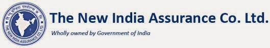 New India Assurance Vacancy 2014