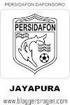 Logo Persidafon Dafonsoro