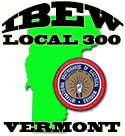 IBEW Local 300 News and Events