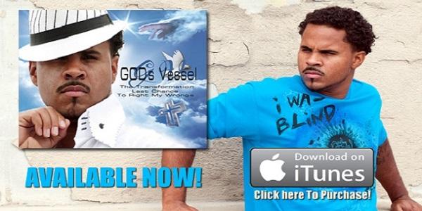 GODS VESSEL MUSIC