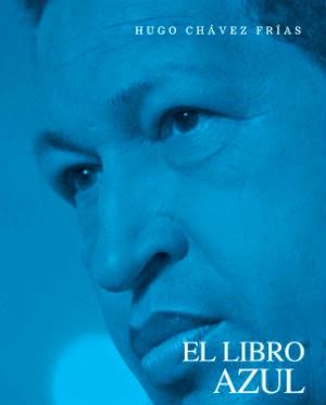Libro Azul PSUV
