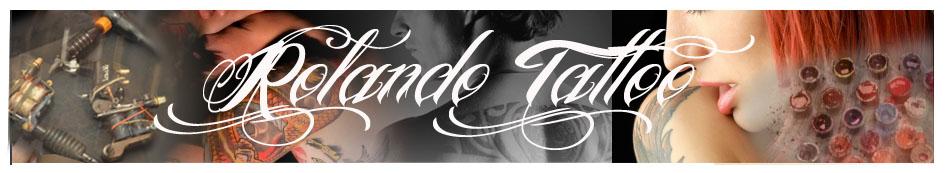 Rolando tattoo
