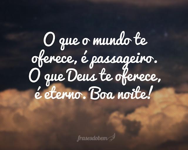 frase para facebook, Frase de boa noite, Frase gospel, Frases evangelicas