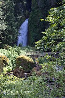 Shannon Hager Photography, Portland Oregon, Wahclella Falls