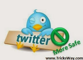 """Twitter uses new technology for encryption """"forward secrecy"""""""