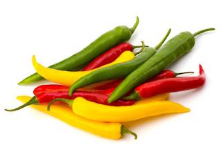 Manfaat Makanan Pedas bagi Kesehatan
