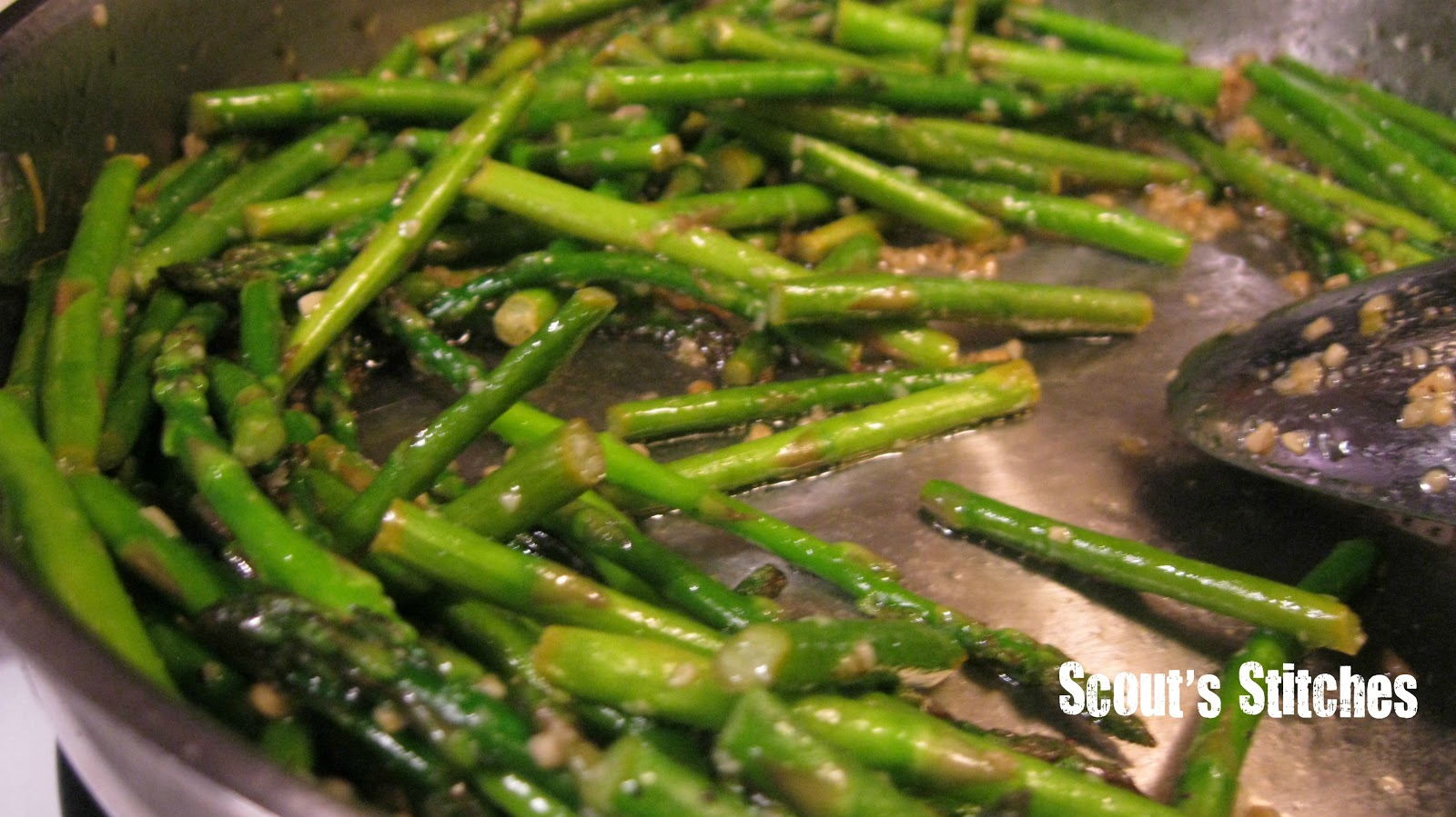 Making An Asparagus Raised Bed