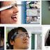 グーグル・グラス メガネ型コンピュータです。