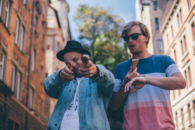 SOTD : Fatoni und Dexter mit 'Kein Tag' aus Yo, Picasso - Musik Tipp