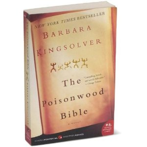 a literary analysis of the wife and four daughters of nathan price in the poisonwood bible