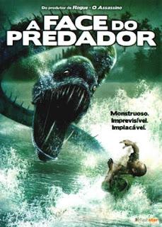 A Face do Predador – Dublado
