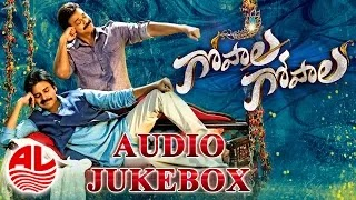 Gopala Gopala Songs