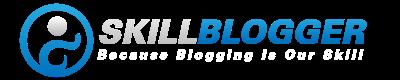 Skill Blogger Template