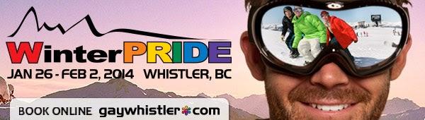 GayWhistler Ski Week