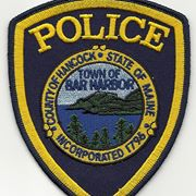 Bar Harbor Police Dept