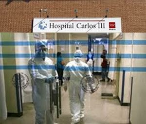 ¿ Alerta sanitaria en Madrid ?