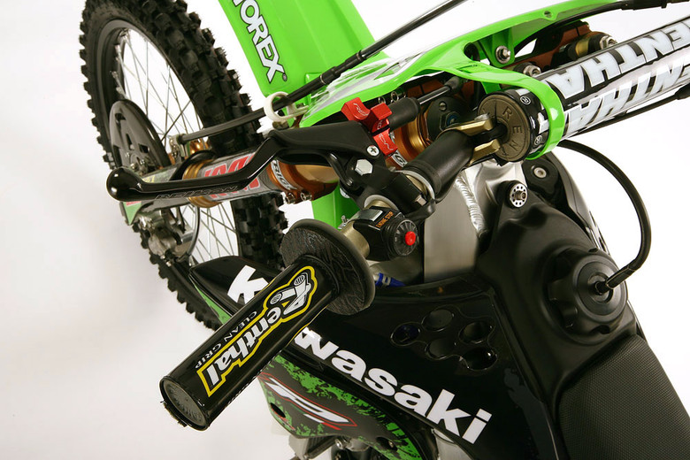 Kawasaki KX™450F Specification and Price Latest   Otomild