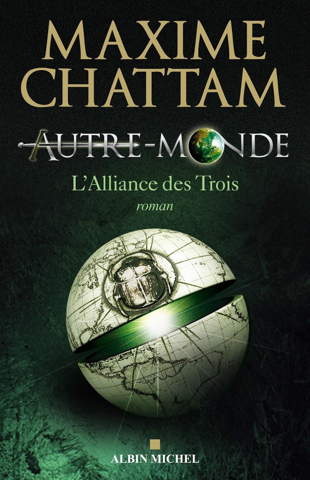 Auteur français de fantasy