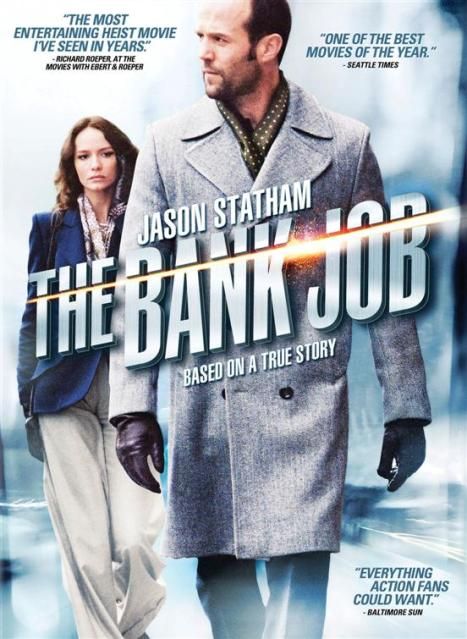 La rapina perfetta – The Bank job
