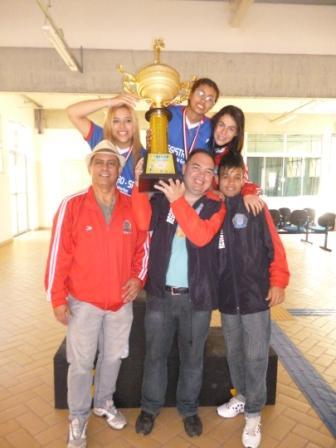 Registro soma 22 medalhas nos Jogos Regionais em Avaré