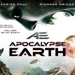 AE:Apocalypse Earth on DVD May 28th