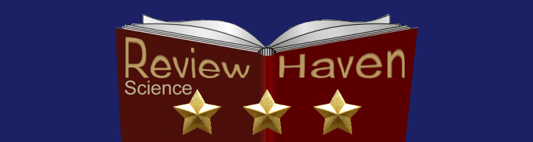 Review Haven: Science Non-Fiction