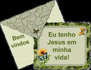 Te Amo Jesus te adoro Jesus para sempre