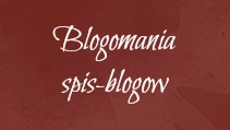 Blogomania