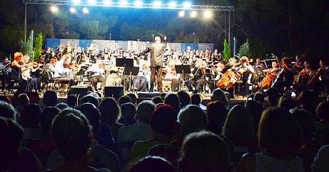 Έκλεισε η αυλαία του 12ου Διεθνούς Φεστιβάλ Ερμιονιδας και της 27ης Χορωδιακής Συνάντησης Ερμιόνης.