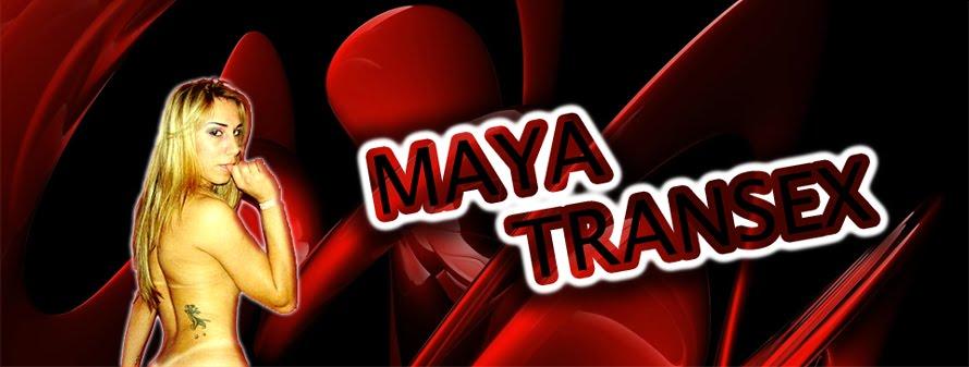 Transex Maya Rocha
