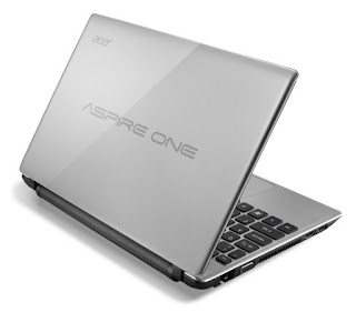 acer aspire one 756 interl dual core