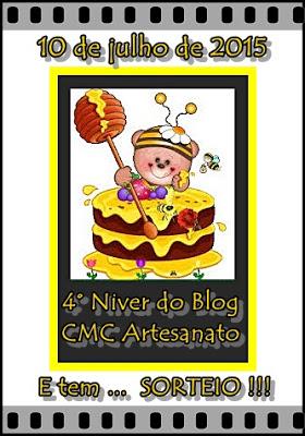 CMC Artesanato