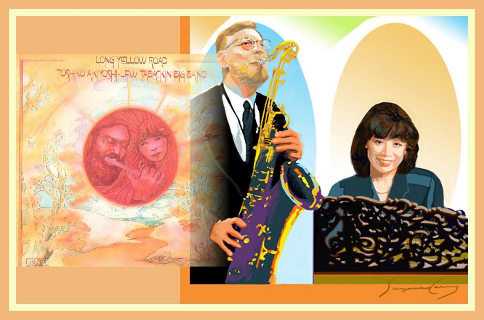 Jazz Profiles  September 2011