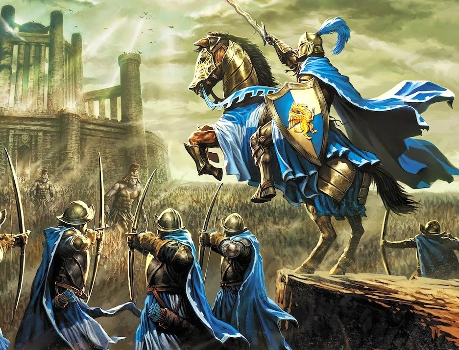 Heroes of Might & Magic III HD Review
