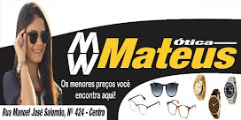 ÓTICA MATEUS
