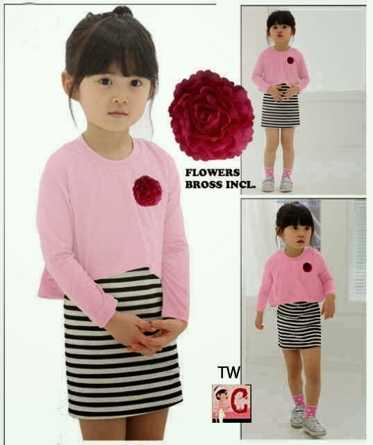 10 foto desain model baju anak perempuan model korea umur 6 tahun,Baju Anak Anak 6 Tahun