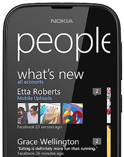 Nokia Lumia 510 Windows Phone Layar 4 Inch Harga 1 Jutaan