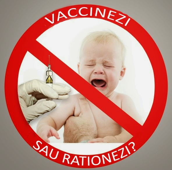 Vaccinezi sau rationezi?
