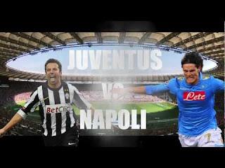 Prediksi Skor Juventus vs Napoli Super Coppa Italia