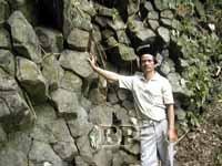 Situs_Kuno_Gunung_Padang_Misterius_di_Cilacap