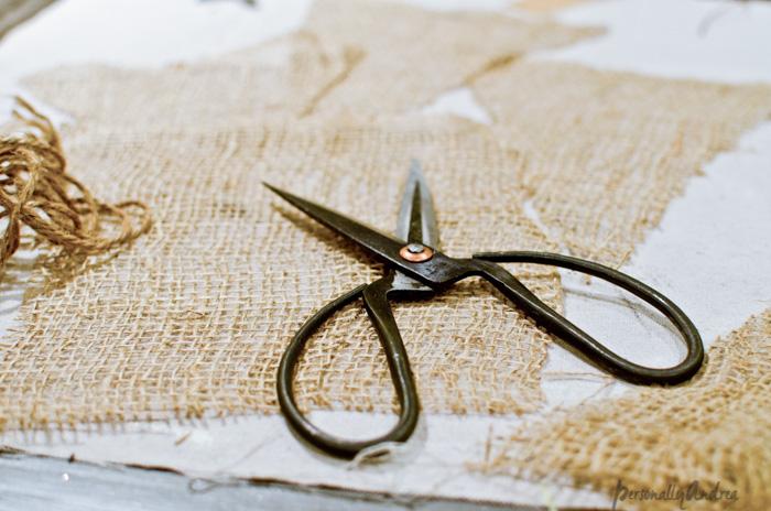 Traditional Chinese Scissors for Crafts   personallyandrea.com